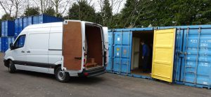 APC Removals and Storage